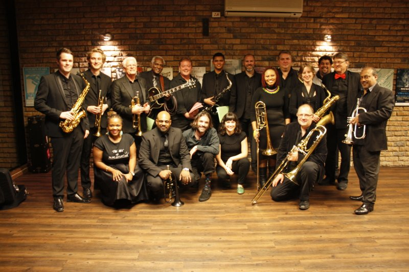 Alumni Big Band